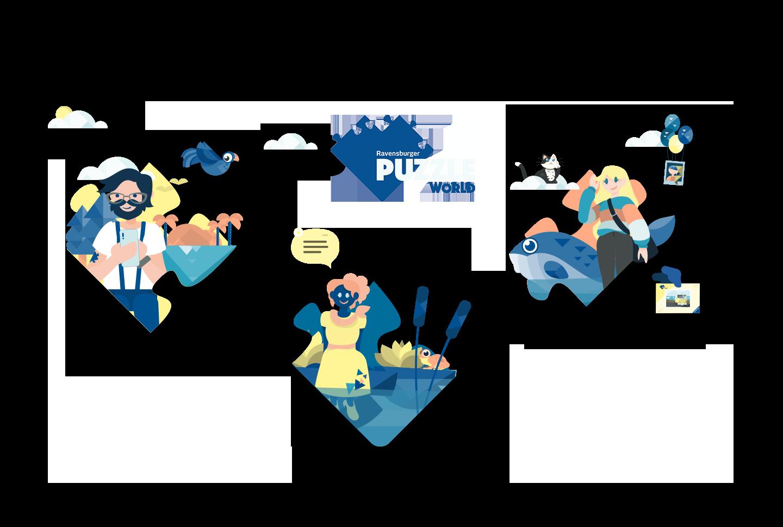 Die Vorteile der Puzzle World